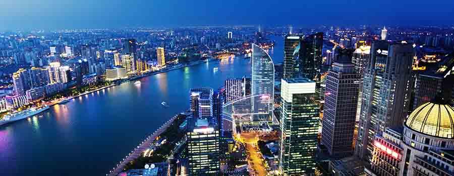 shanghai visiting