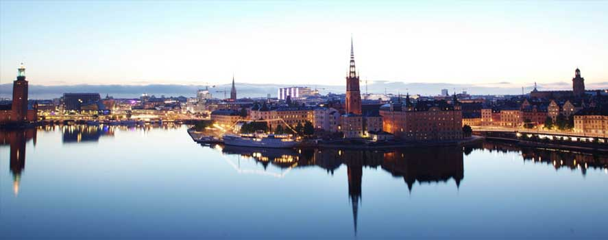 tours of stockholm