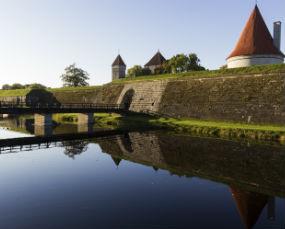 Estonia panorama