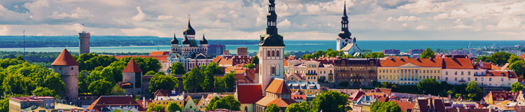 baltic capitals tour package