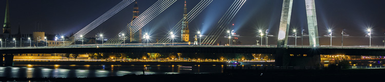 baltic classical light tour package