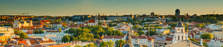 baltic classical tour package