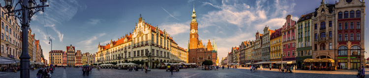 polish and baltic jewels tour packages