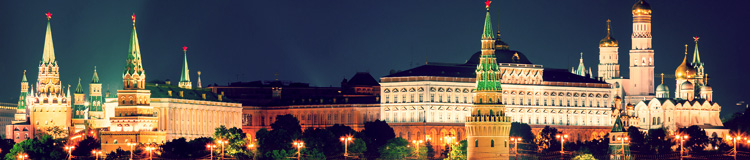 russian capitals and golden ring tour package