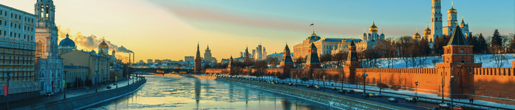 russian capitals tour package