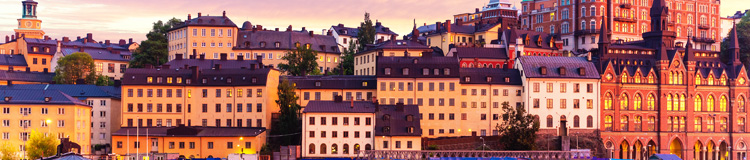 scandinavian and russian treasures tour packages