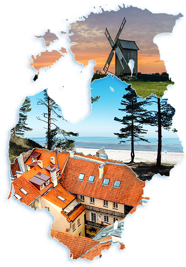 baltics region baltic tours