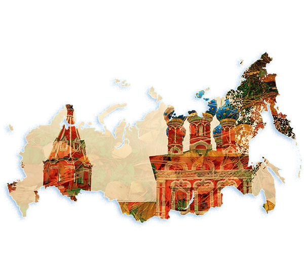 russia region baltic tours