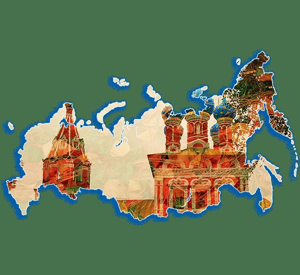 russia region baltic tours