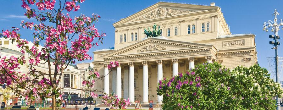 bolshoi theatre place