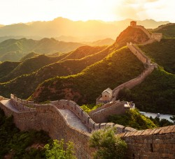 Great Wall of China – place to visit | Baltic Tours