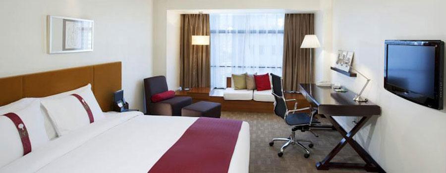 hi central plaza beijing hotel