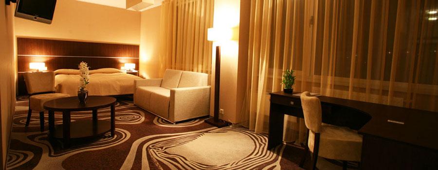 hotel magnus in kaunas