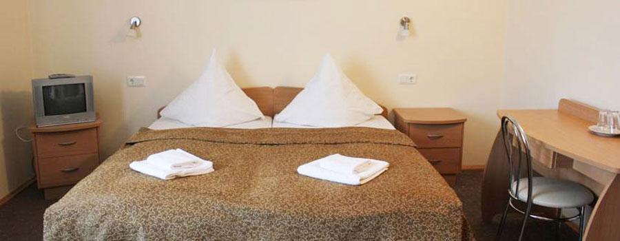 hotel nidos banga