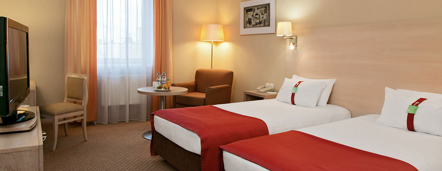 lesnaya hotel