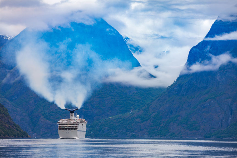 Norwegian Fjords cruise | Baltic Tours