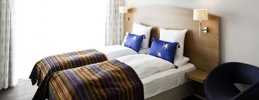 tivoli hotel place to stay