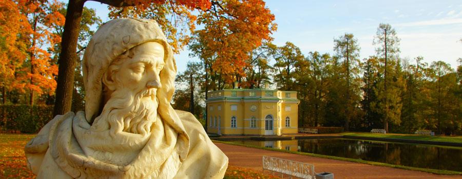 zarskoye selo place to visit in russia