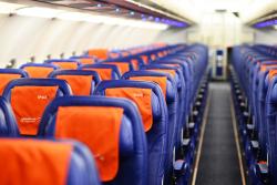 Aeroflot orlaivis Skrendu.lt