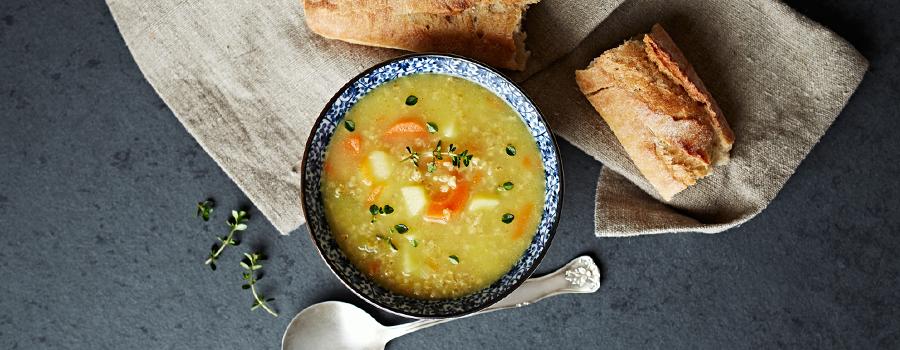 Krupnik-Polish-soup.-Travel-around-Poland-with-Baltic-Tours