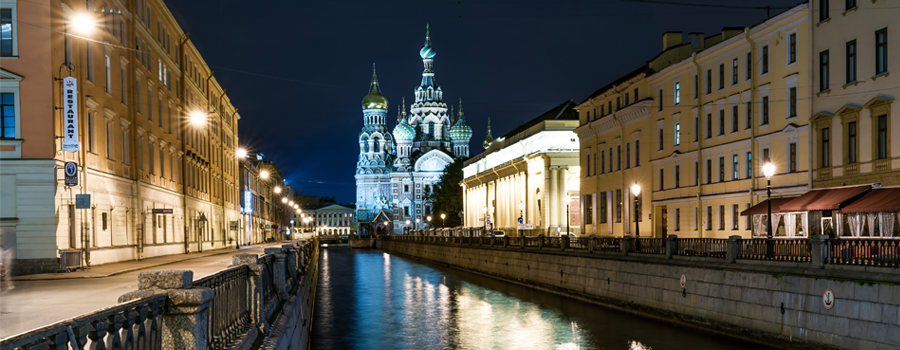 St. Petersburg tours. Russia tours. Baltic Tours.