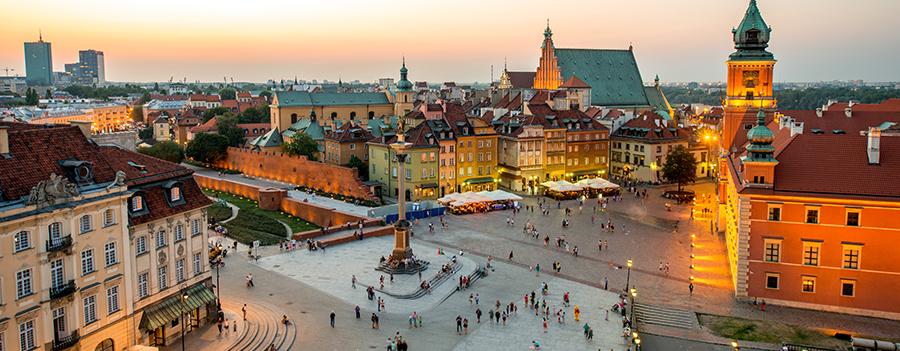 poland tours. visit poland. baltic tours