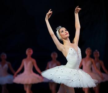 Kiev Opera House Baltic Tours