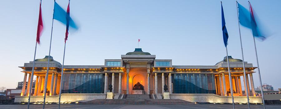 Ulaanbaatar tours. Visit Ulaanbaatar. Baltic Tours.