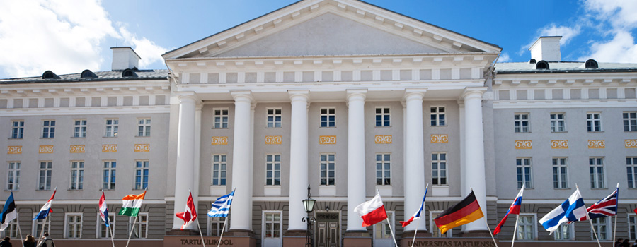 University-of-Tartu