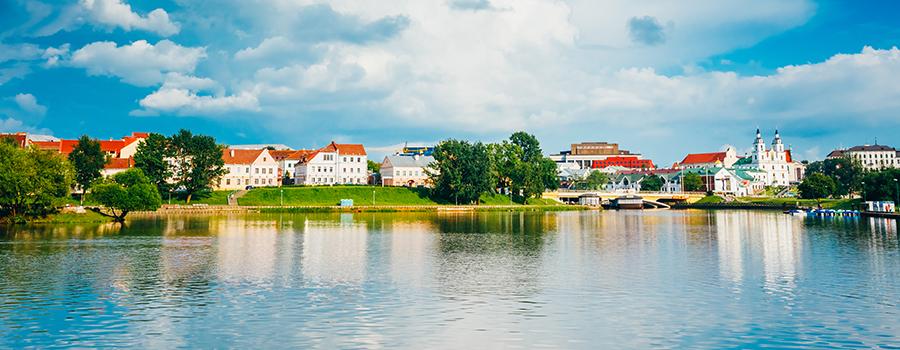 Visit Minsk. Tours in Minsk. Baltic Tours.
