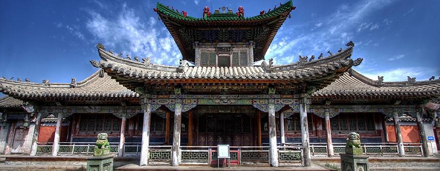 Visit Ulaabnaatar. Tours in Ulaanbaatar. Baltic Tours.