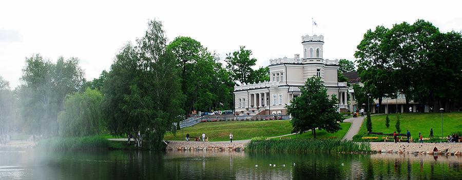 Tour in Druskininkai. Visit Druskininkai. Baltic Tours.