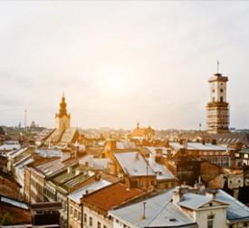 Visit Ukraine. Tours in Ukraine. Baltic Tours