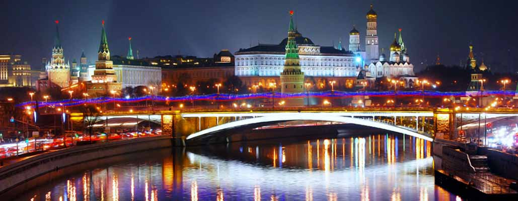 River-Moscow-Cruise