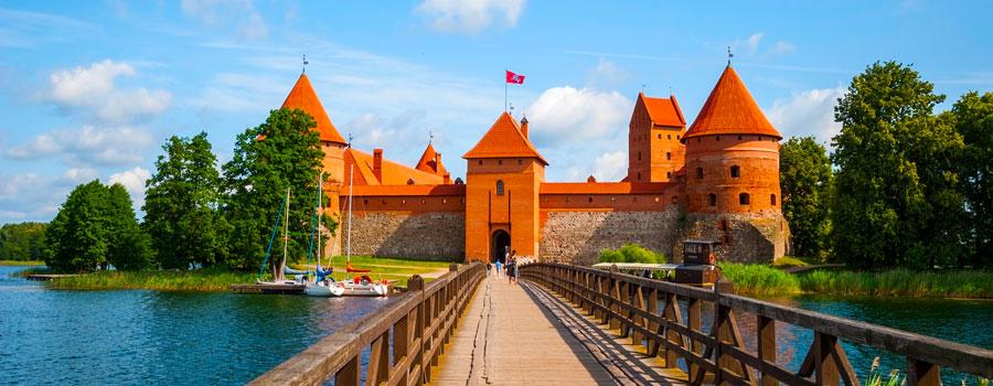 Trakai-Lithuania