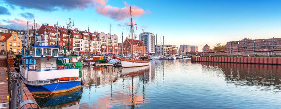 gdansk-harbor