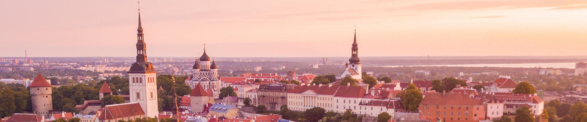Tallinn Estoni 2