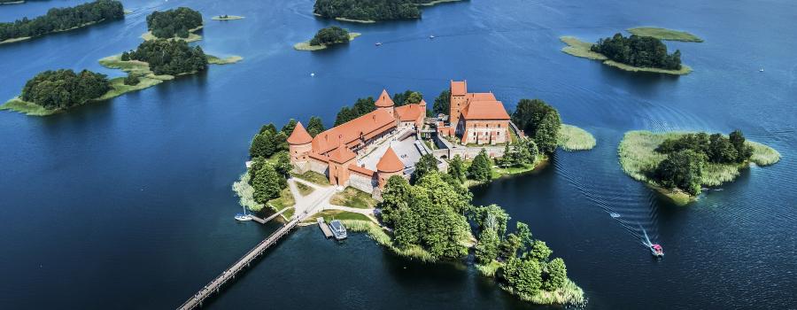 castle-lithuania