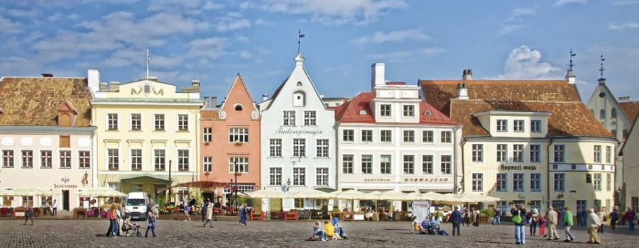 estonia-old town