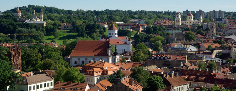 lithuania-old town