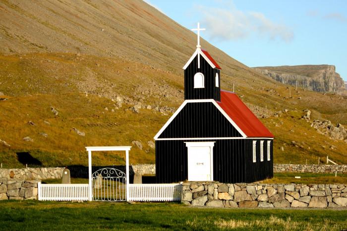 iceland.church
