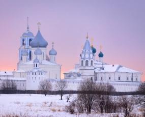 Nikitsky Monastery, Pereslavl-Zalessky